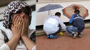 Adana'da 13. kattan düşen 2 yaşındaki çocuk öldü