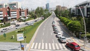 Ankara'da hangi yollar kapatılacak?