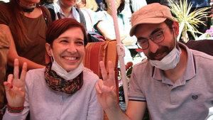 Nuriye Gülmen ve Semih Özakça tutuklandı