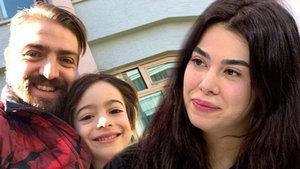 Caner Erkin-Asena Atalay'ın velayet davası gergin başladı