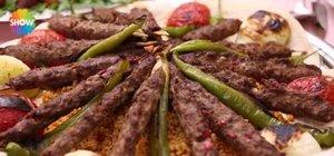Adana kebap tarifi ve malzemeleri! Adana kebap nasıl yapılır?