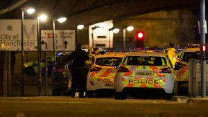 Manchester'daki terör saldırısında ihmal şüphesi