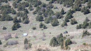Tunceli'de el yapımı patlayıcı infilak etti! 2 asker yaralı