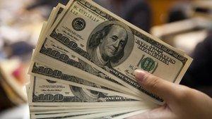 Dolar fiyatları ne kadar oldu? (24.05.2017)