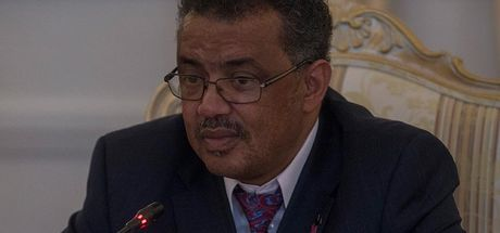 DSÖ'nün yeni Genel Direktörü Etiyopyalı Adhanom oldu