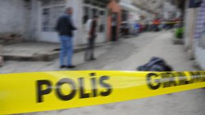 İzmir'de 15 yaşındaki kız çocuğu babasını bıçakladı