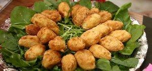 Patates köftesi nasıl yapılır? Patates köftesi tarifi ve malzemeleri