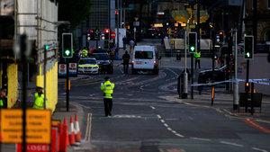 Manchester saldırısıyla ilgili flaş gelişme!
