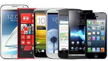 İşte en çok tercih edilen telefonlar