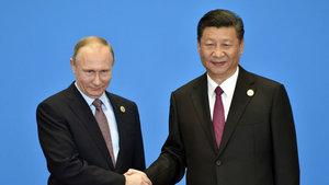 Çin ve Rusya ortak uçak üretecek