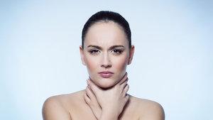 Tiroid kanseri Türkiye'de kadınlarda ikinci sırada!