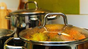 Pişirdiğiniz yemeği sadece 1 kere ısıtın!