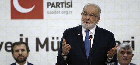 Karamollaoğlu'ndan AK Parti açıklaması: Bizden kimseyi götürebileceklerine ihtimal vermiyorum