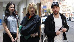 Caner Erkin eski eşi Asena Atalay hakkında yaptığı açıklamadan pişman mı oldu?