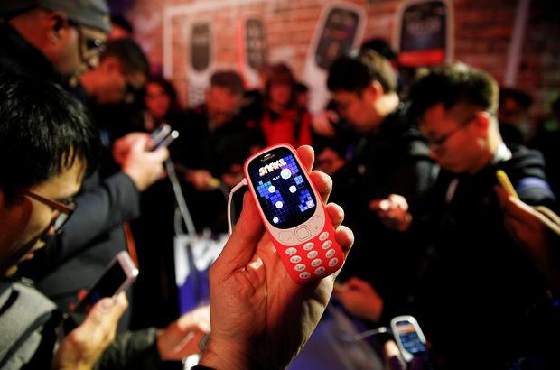 Efsane Nokia yeniden satışta!