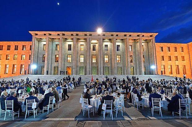 TBMM Başkanı: 57 yıllık binamız ihtiyaçları karşılayamıyor