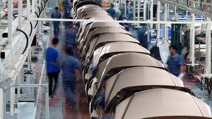 Çin otomotiv devi Geely, Malezya şirketi Proton'a ortak oluyor