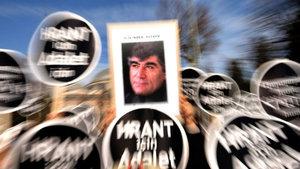 Dink suikastıyla ilgili 3. iddianame 2. kez savcılığa iade edildi