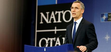 NATO'nun gündemi, terörle mücadele!