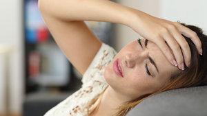 Oruç tutarken baş ağrısından korunmanın yolları!