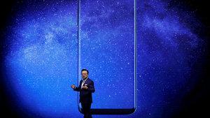 Samsung Galaxy S9 hakkında ilk bilgiler