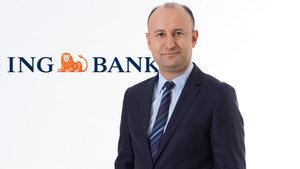 ING Bank Türkiye, yurtdışına üst düzey yönetici transfer etmeye devam ediyor