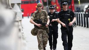 İngiltere polisi Manchester saldırganının suç ortaklarının peşinde