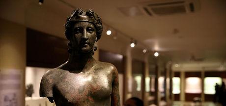 İşte en çok ziyaret edilen müzelerden ilk 10