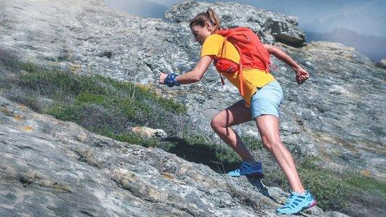 Everest Maratonu'na katılan ilk Türk oldu