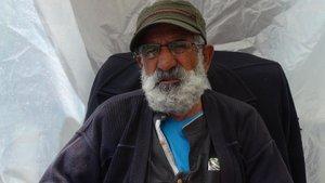 Tunceli'de Kemal Gün'ün açlık grevi sona erdi