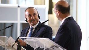 Mevlüt Çavuşoğlu: AB politikalarını gözden geçirmeli
