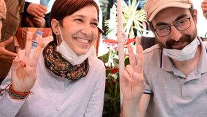 Nuriye Gülmen ile Semih Özakça'ya 20 yıla kadar hapis istemi