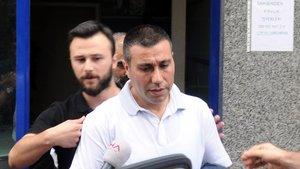 Nokta dergisi yöneticisi Murat Çapan Yunanistan'a kaçarken yakalandı