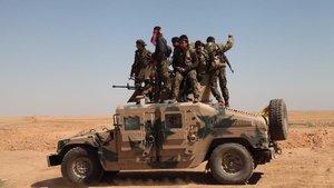 ABD, Irak'a verdiği silahların izini kaybetmiş