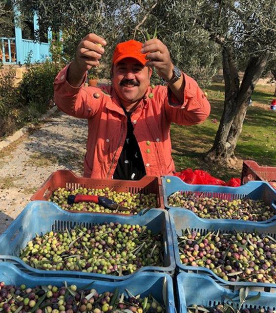 Ata Demirer'in çiftlik hayatı - Magazin haberleri