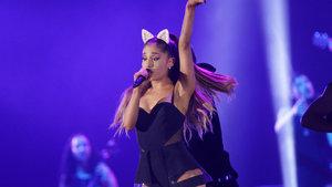 Ariana Grande konserlerini iptal etti
