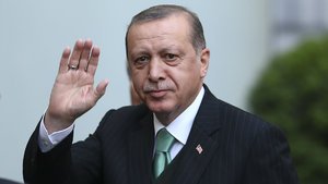 Cumhurbaşkanı Erdoğan Avrupalı liderlerle görüşecek