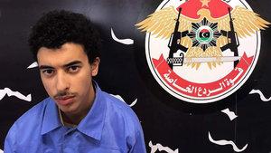 Manchester saldırganının kardeşi yakalandı