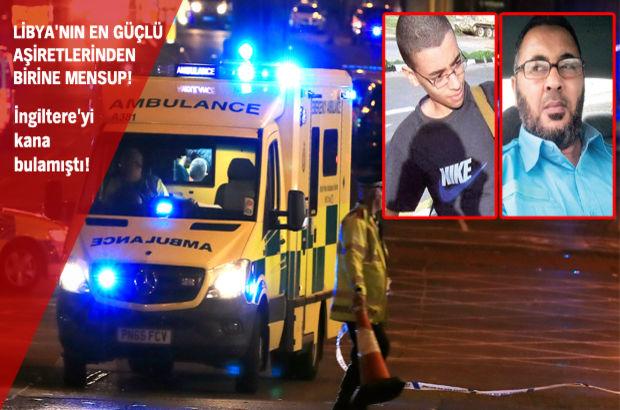 Teröristin babası polis müdürü çıktı!