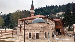 462 yıllık Şah Sultan Camii yeniden açılıyor