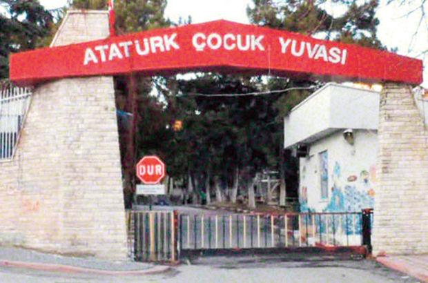 Aile Bakanlığı'ndan 'Atatürk Çocuk Yuvası' açıklaması