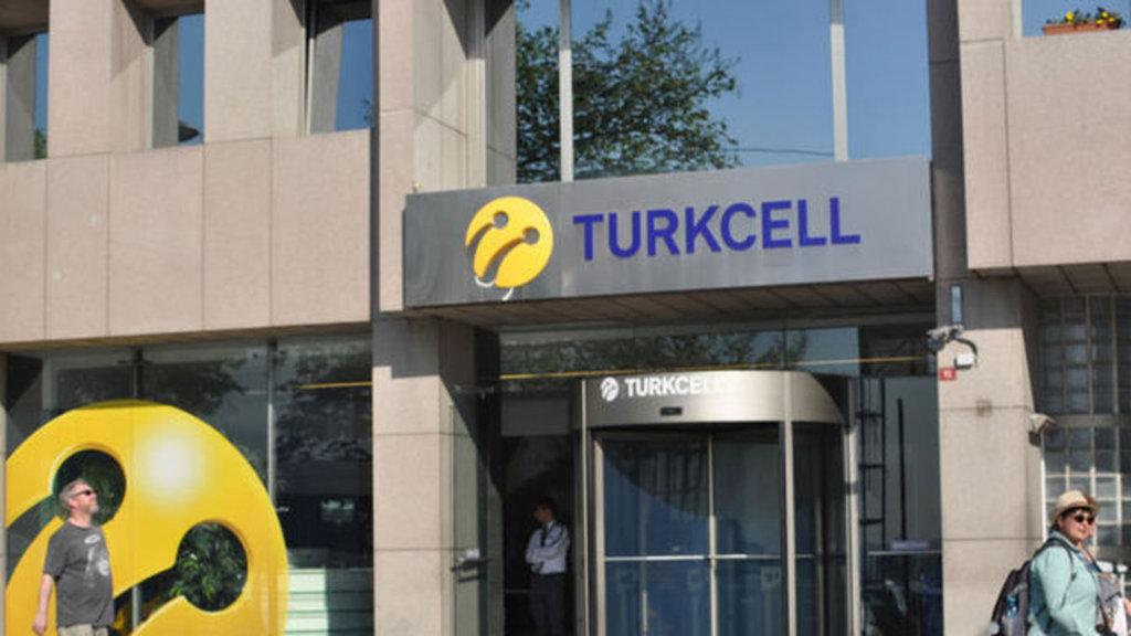 Turkcell'de önemli teklif