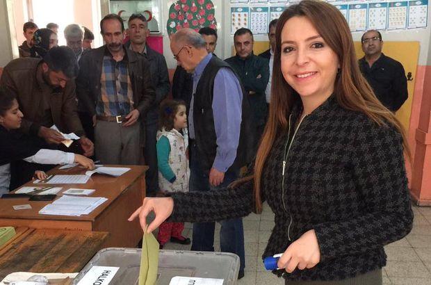 HDP'li vekil, 3 yaşındaki kızına cezaevinde bakacak