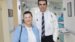 Babası ve iki abisi dahil ailesinden 7 kişiyi kanserden kaybetti!