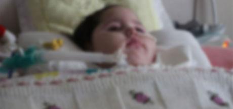 SMA hastası çocukların ilaç beklentisi!