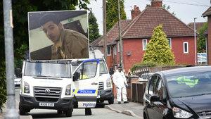 Manchester bombacısının evinde 'bomba yapım atölyesi' bulundu!