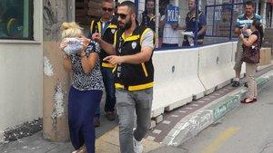 Bursa'da büfe cinayeti sanığı kadına 13 yıl hapis cezası