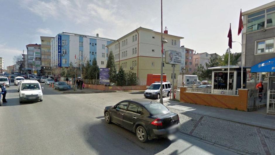 İstanbul Pendik