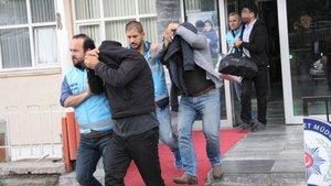 Adana ve Samsun merkezli operasyonda fuhuş çetesinin 2 milyon lirasına el konuldu