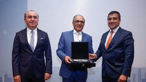 GYODER'in yeni başkanı Feyzullah Yetgin oldu